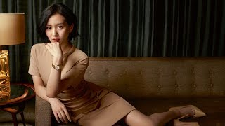 Liu Shishi and OMEGA Constellation