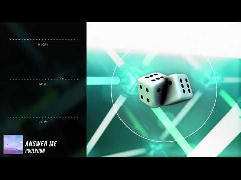 [Double Phase] puulyuun - Answer me (Original Mix) [EP : Plain]