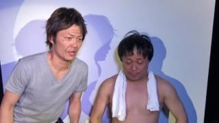 武田鉄矢さん、濱田岳さんの某CMを完全コピーさせて頂きましたー!最後...