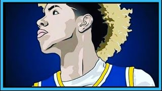 """Lamelo Ball Mix - Desiigner """"Outlet"""""""