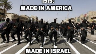 ISIS - Islamischer Staat! Made by USA! Die Wahrheit über den IS die jeder wissen sollte