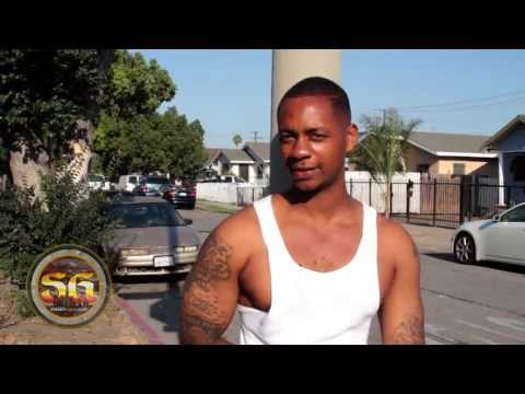 Mister CR from Eastside Hustler Crip talks about early influence & being indy artist in Los Angeles