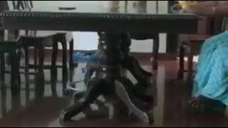 ഉപ്പും മുളകും പാറുകുട്ടീടെ കുറുമ്പുകൾ | Uppum Mulakum Location Video