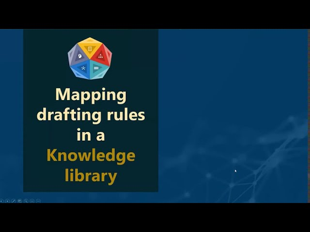 ECSS Drafting Rules: the best way to write standards and other documents based on the ESA rules
