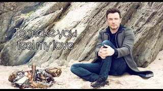 Gambar cover Shane Filan - Make You Feel My Love