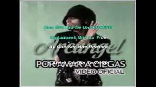 Por Amar a Ciegas-Arcangel La Maravilla Letra
