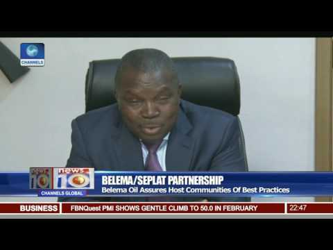 Belema/Seplat Partnership: Oil Companies Forge Oil Partnership