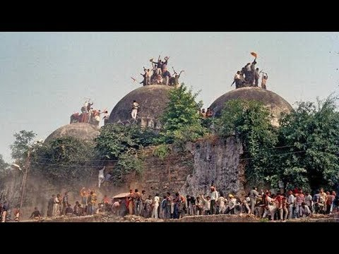 Ayodhya dispute: SC to hear Ram Mandir-Babri Masjid case