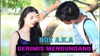 Ndx gerimis mengundang