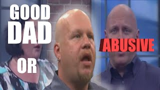 Unexpected Results Blindside Steve Part 1 (The Steve Wilkos Show)