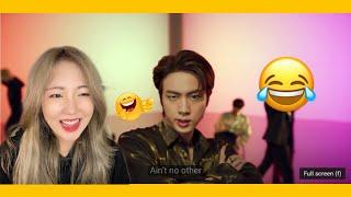 BTS Butter HOTTER REMIX | Korean Army Reaction