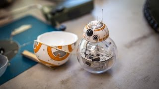 How the BB-8 Sphero Toy Works(, 2015-10-01T14:53:27.000Z)