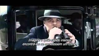 J. Edgar Trailer Legendado