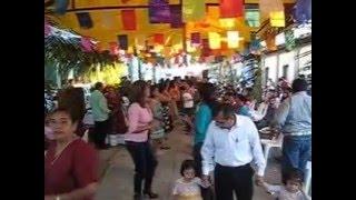 Zanatepec Oaxaca,  baila asiiiiiii3.