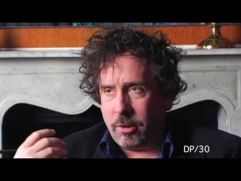 DP/30: director Tim Burton