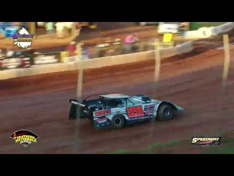 Cherokee Speedway Southern Nationals Qualifying July 14, 2019
