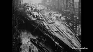 Титаник ексклюзивные кадры 1912  3 часть