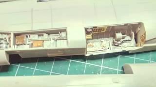 a7 corsair ii hasegawa 1 48 erbm