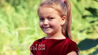 Mara Penciuc, 7 ani-