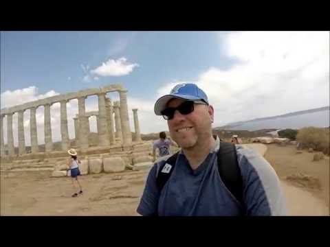 Trip to Cape Sounion