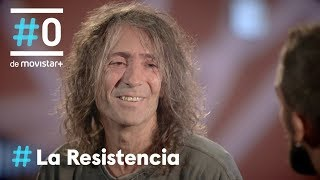LA RESISTENCIA - Entrevista a Robe Iniesta | #LaResistencia 15.11.2018