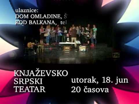 iz glave: operetsko-kabaretski-oratorijum