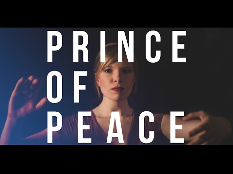 Contemporary Dance (Angela Mikesell) to Prince of Peace by Hillsong United