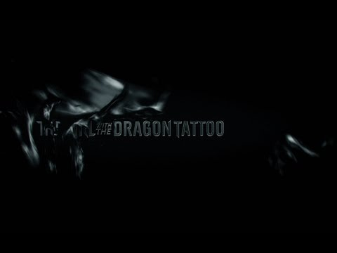 "Film Review | ""The Girl With the Dragon Tattoo"" (2011)"