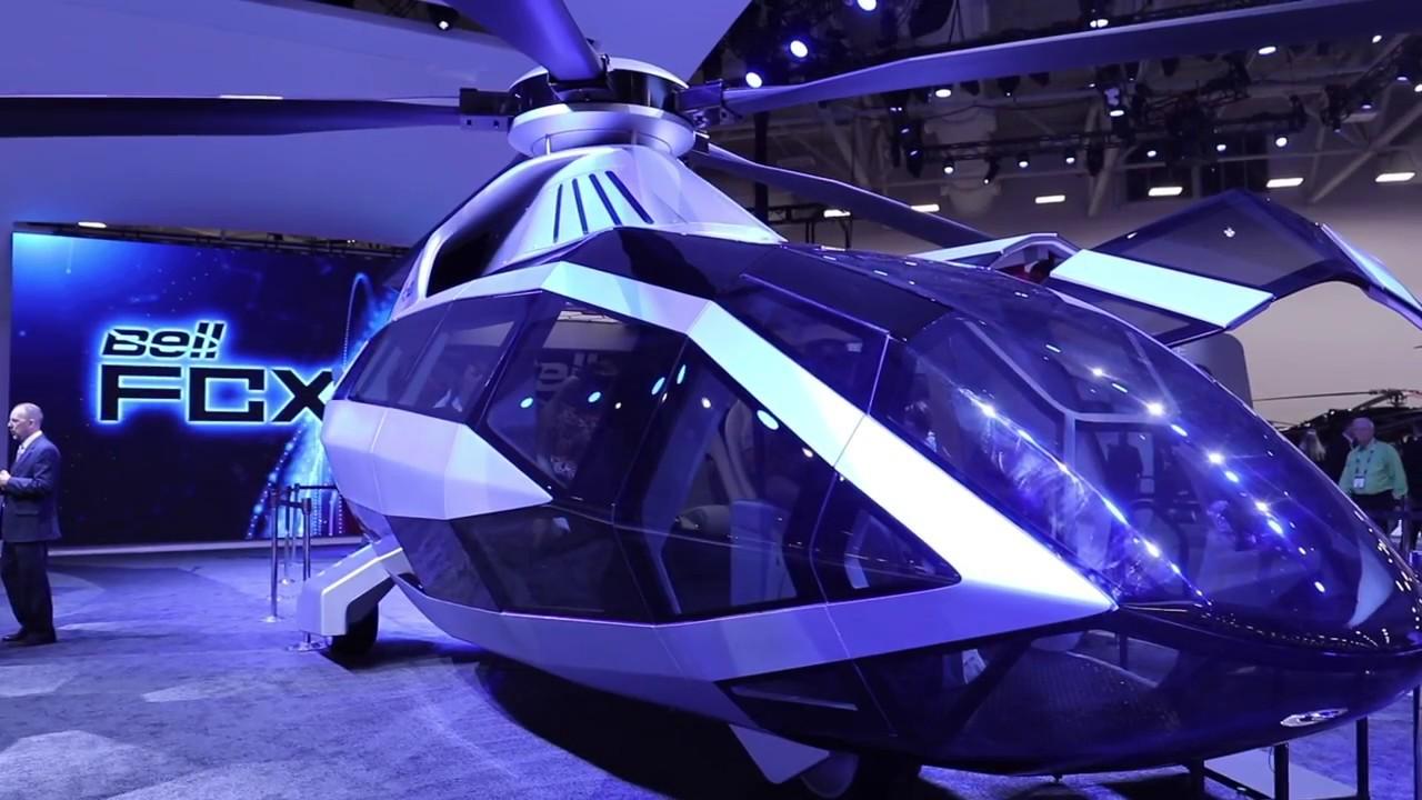 Картинки по запросу пассажирский вертолет BELL FC-X
