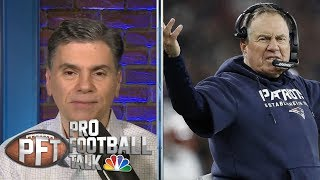 PFT Draft: Most important matchups for Week 15 | Pro Football Talk | NBC Sports