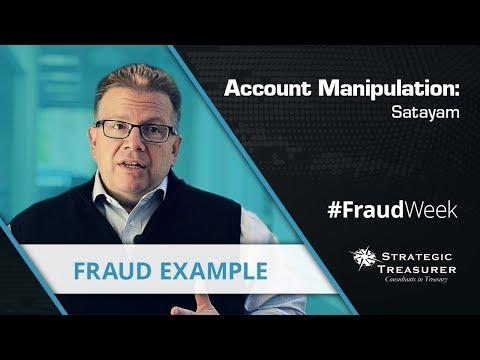 Fictitious Account Fraud: $1.4B Falsified - #FraudWeek