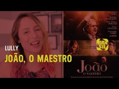 Lully L João, O Maestro