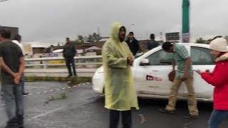Activan protocolo de emergencia por lluvias en Morelia por Wila