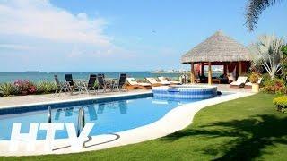 Hotel Boutique Playa Canela Ecuador en Salinas