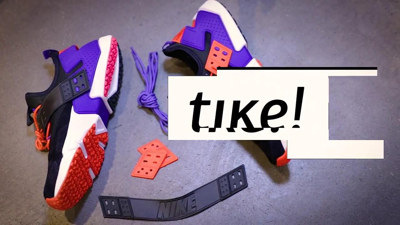 Nike Air Huarache Drift