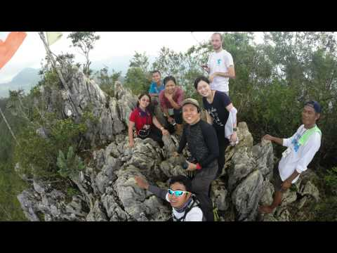 Hiking in Daraitan & Swimming in Tinipak River, Tanay Rizal