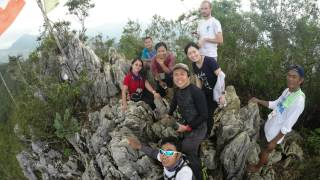 Hiking in Daraitan & Swimming in Tinipak River, Tanay Rizal