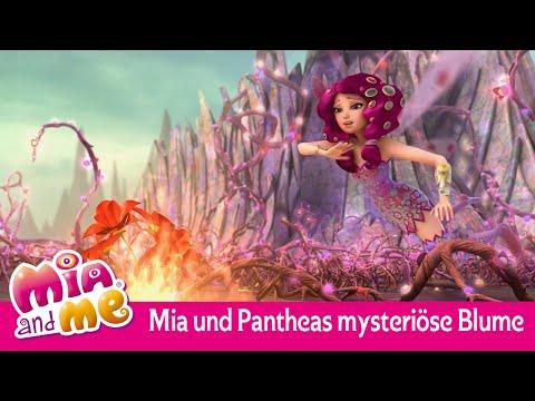 Mia und Pantheas mysteriöse Blume - Mia and me