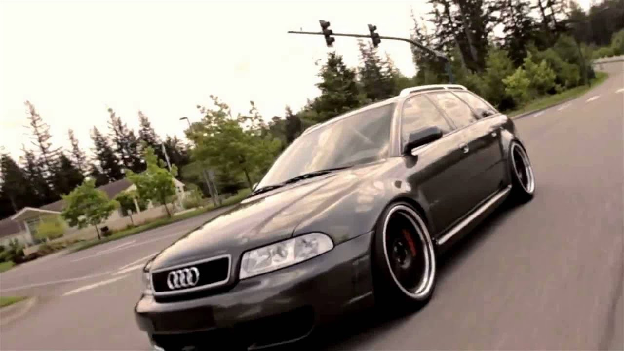 audi a4 avant b5 tuning cars youtube. Black Bedroom Furniture Sets. Home Design Ideas