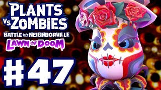Doom Rose! Lawn of Doom! - Plants vs. Zombies: Battle for Neighborville - Gameplay Part 47 Video