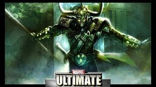 vel Ultimate Alliance Playthrough Part 9