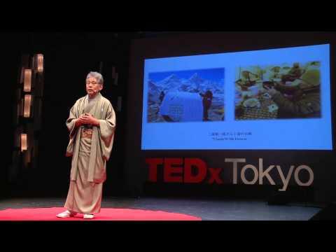 Urushi and Japanese Culture: Kazumi Murose at TEDxTokyo