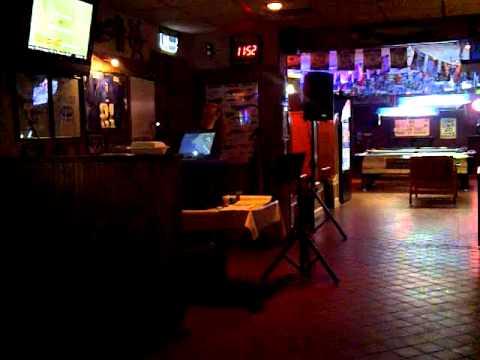 Karaoke at Lighthouse