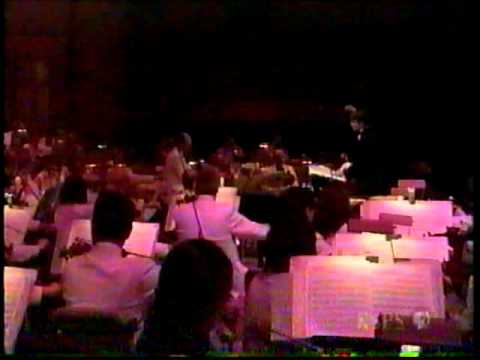Martin Short  -Live Orchestra-  Here's Too You.mpg