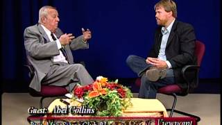 The Path to Clean Energy on Viewpoint! with Joe Vileno featuring Abel Collins, part 2