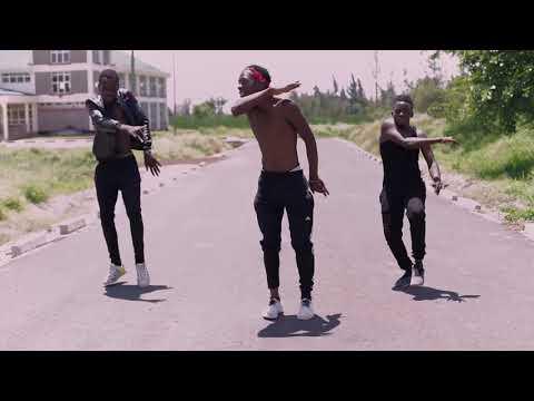 Dance Choreography Ft Alkaline's Juggernaut