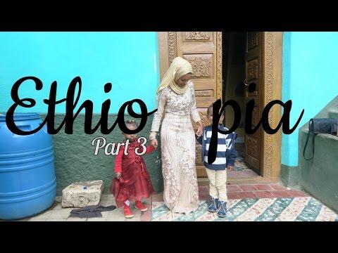 I Am In Harar | Never-Ending Ethiopian Wedding! | Part 3