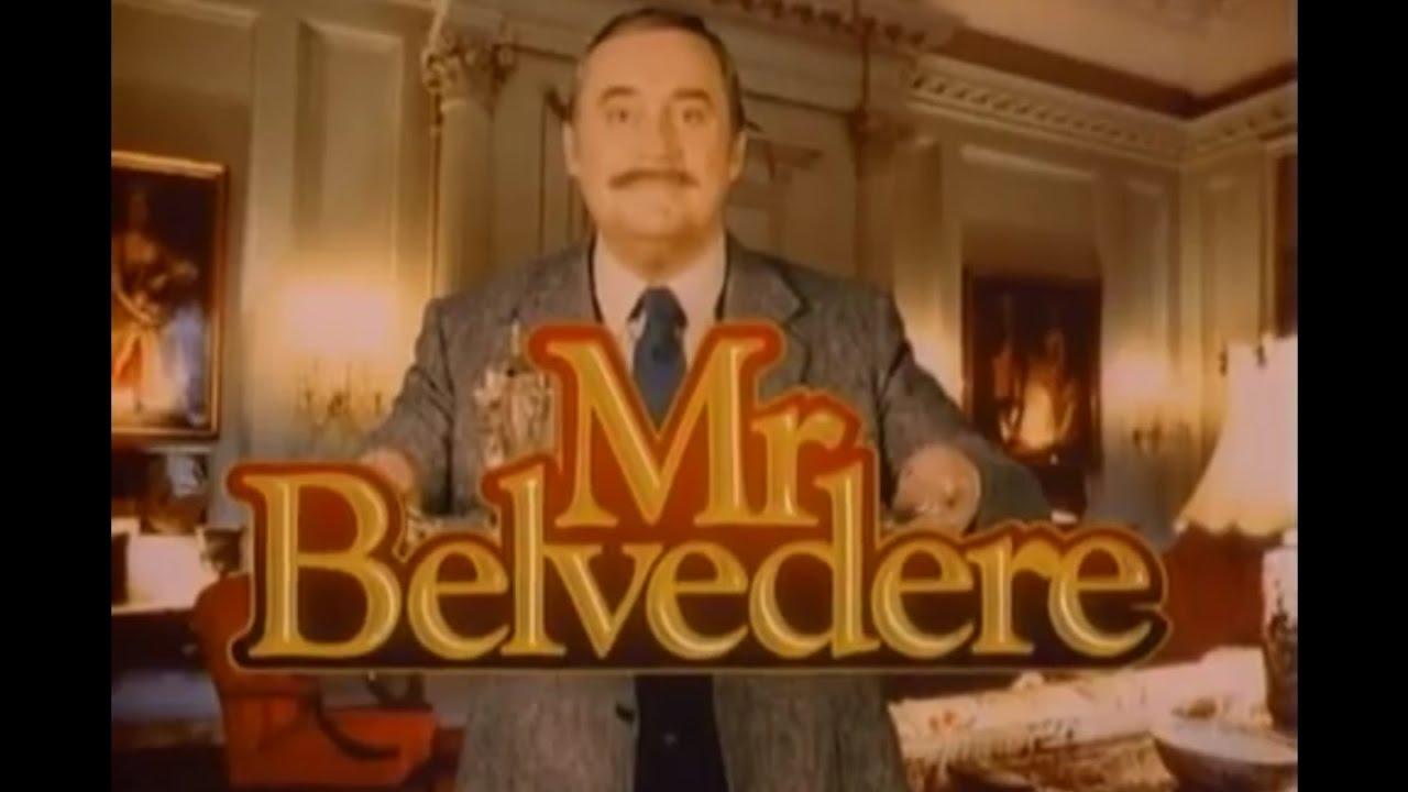 TV Theme Songs: Mr. Belvedere