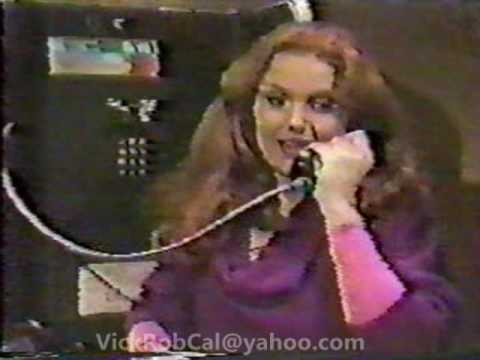 One Life To Live- Niki Smith's First Appearance In 1985