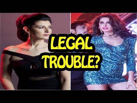 Sangeeta mulls over Oye Oye song| Azhar may land in legal soup| Sangeeta Bijlani Upset